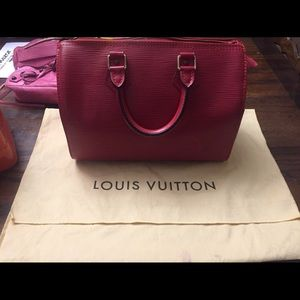Pre loved Louis Vitton